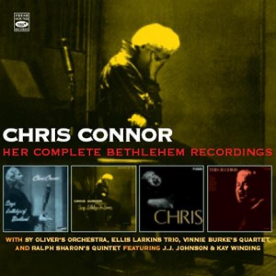 Her Complete Bethlehem Recordings (2-CD Set)