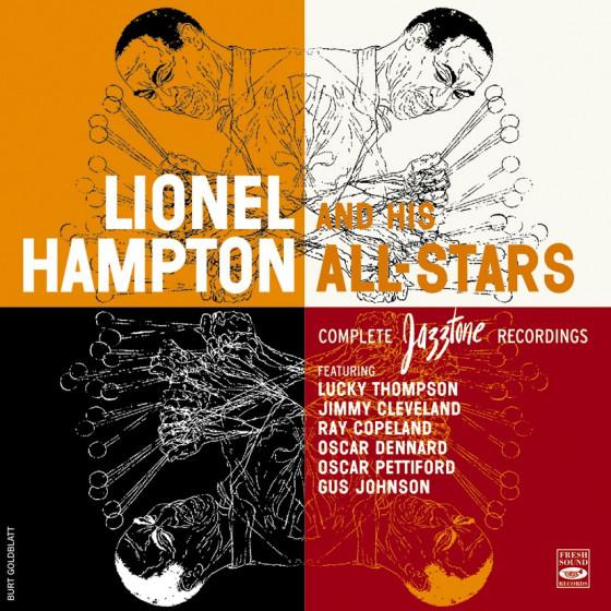 Complete Jazztone Recordings (2-CD Set)
