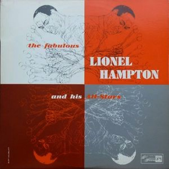 "Jazztone 12"" LP J-1238"