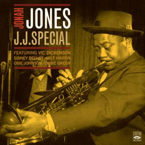 J.J. Special