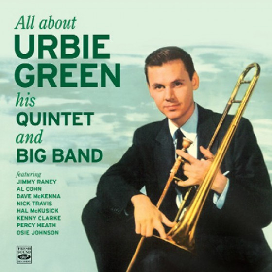All About Urbie Green