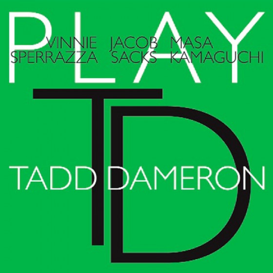Play Tadd Dameron