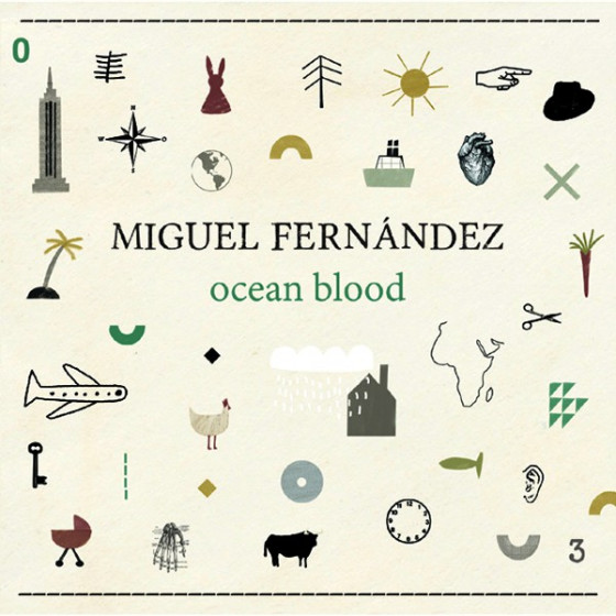 Ocean Blood