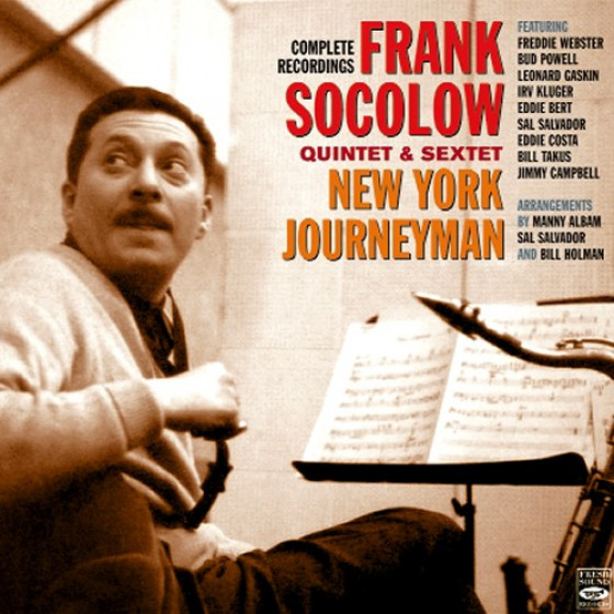 Complete Recordings – New York Journeyman