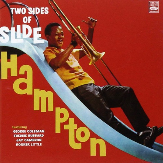 Two Sides Of Slide