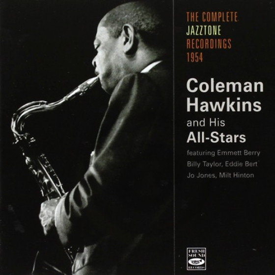The Complete Jazztone Recordings 1954
