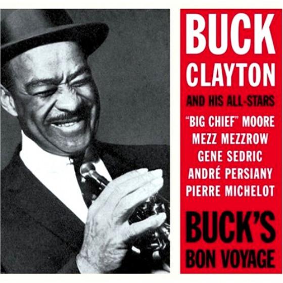 Buck's Bon Voyage
