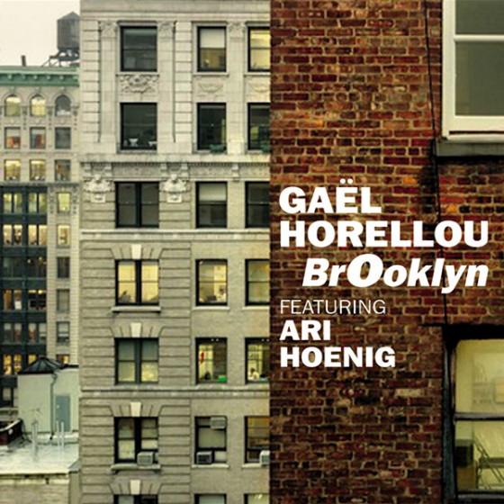 Brooklyn, feat. Ari Hoenig