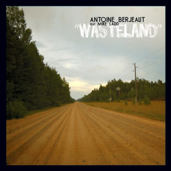 Wasteland, feat. Mike Ladd