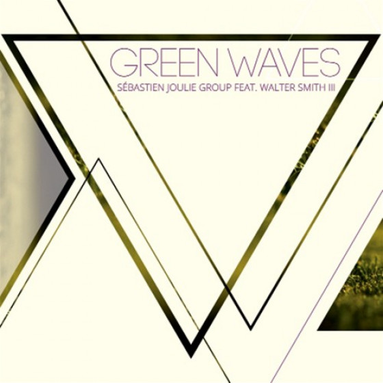 Green Waves Feat. Walter Smith
