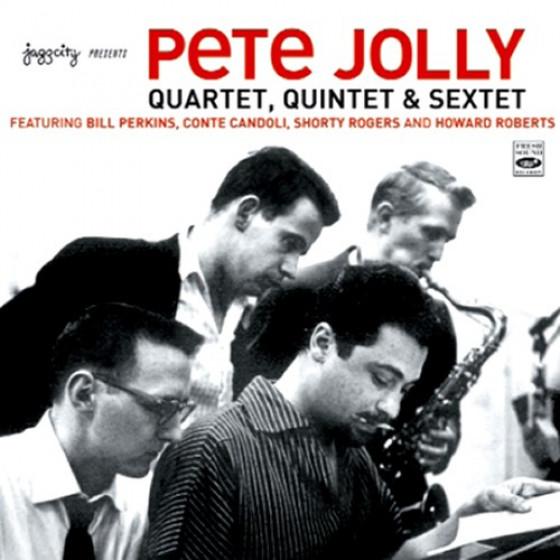 Quartet, Quintet & Sextet