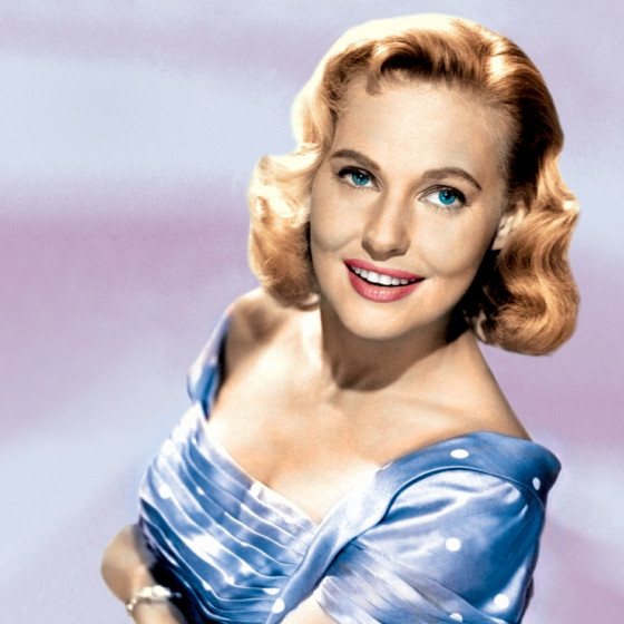 Image result for lola albright