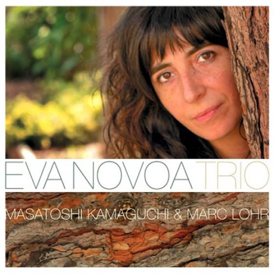 Eva Novoa Trio
