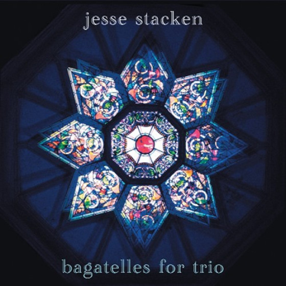 Bagatelles For Trio