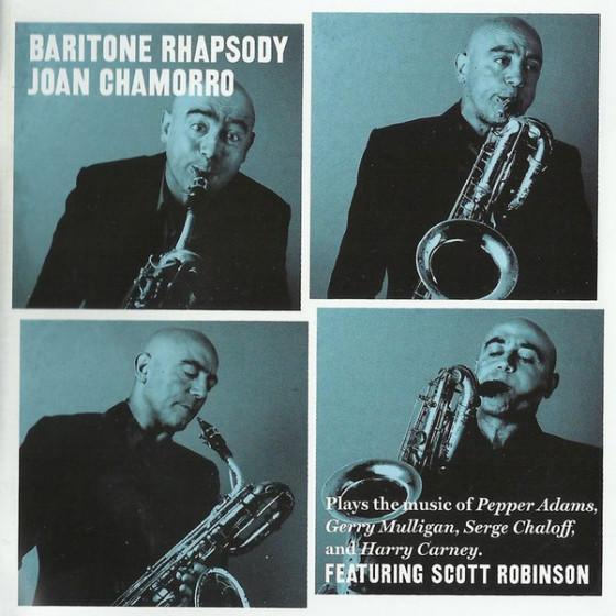 Baritone Rhapsody, Feat. Scott Robinson