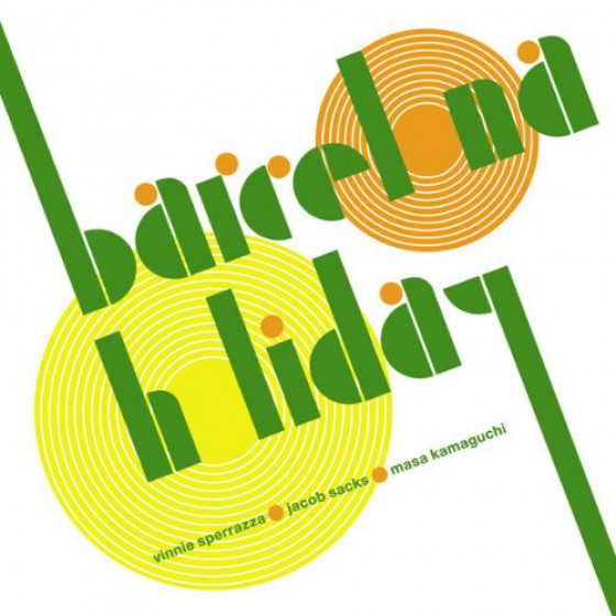 Barcelona Holiday