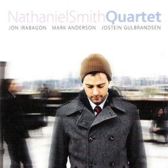 Nathaniel Smith Quartet