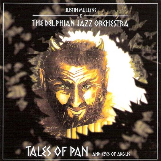 Tales Of Pan And Eyes Of Argus