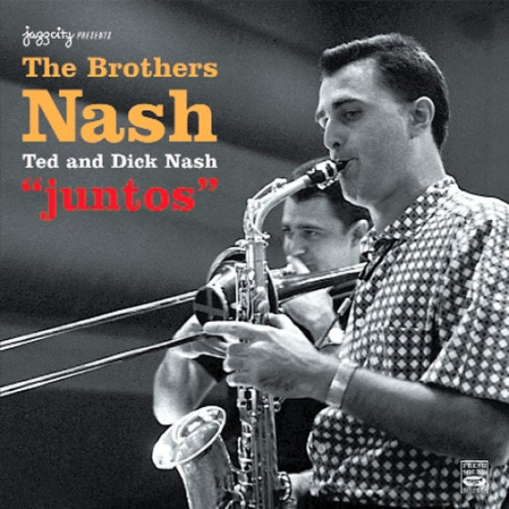 The Brothers Nash - Juntos