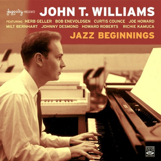 Jazz Beginnings (3 LPs on 2 CDs) + Bonus Tracks