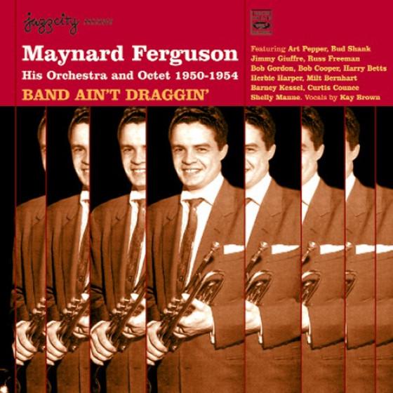 Band Ain't Draggin' 1950-1954