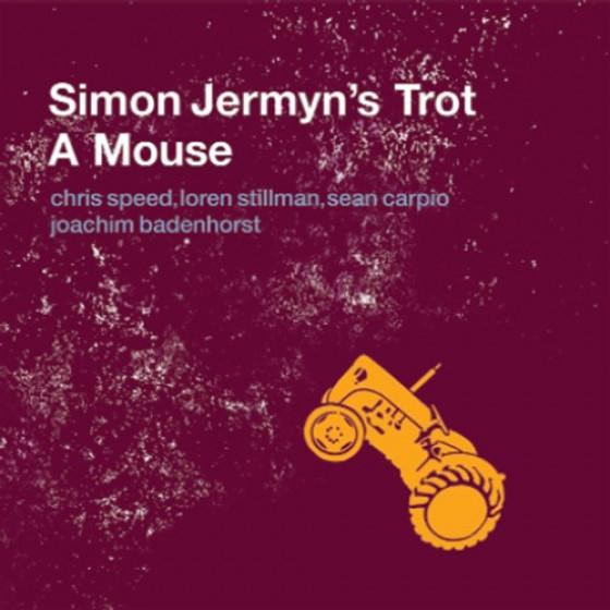 Simon Jermyn's Trot A Mouse