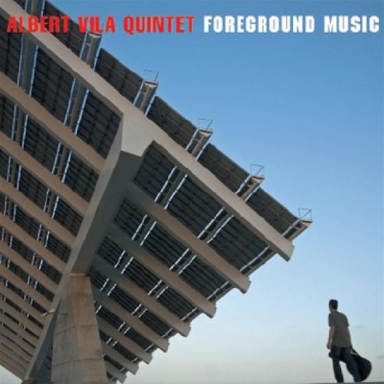 Foreground Music