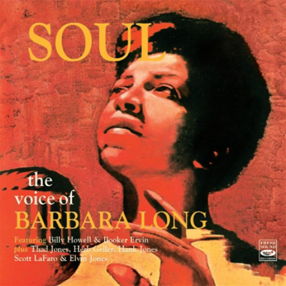 Soul - The Voice of Barbara Long + Bonus Tracks