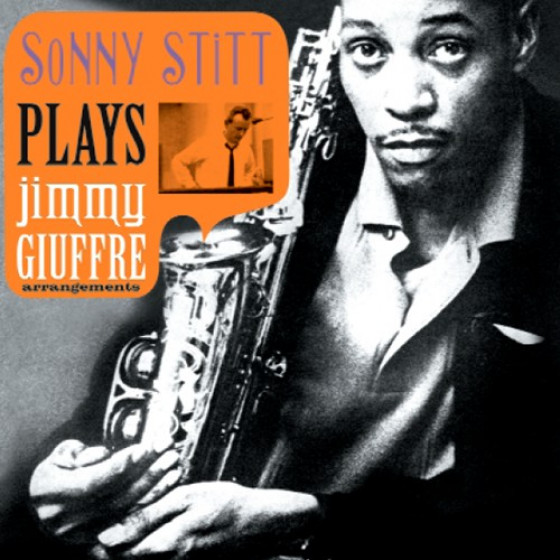 Plays Jimmy Giuffre Arrangements