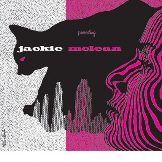 Presenting... Jackie McLean (Digipack Edition)