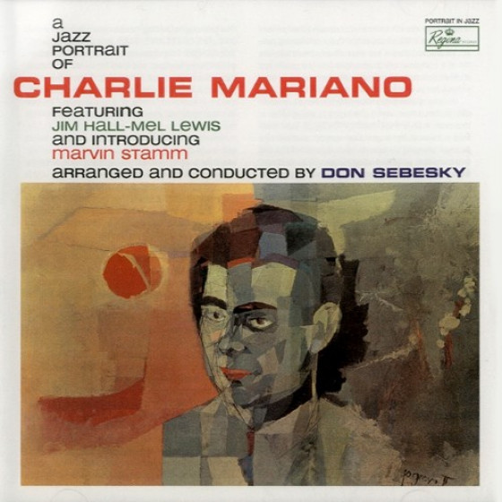 A Jazz Portrait of Charlie Mariano
