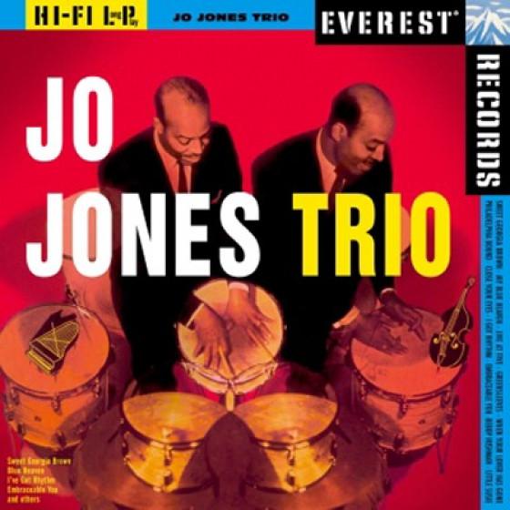 Jo Jones Trio