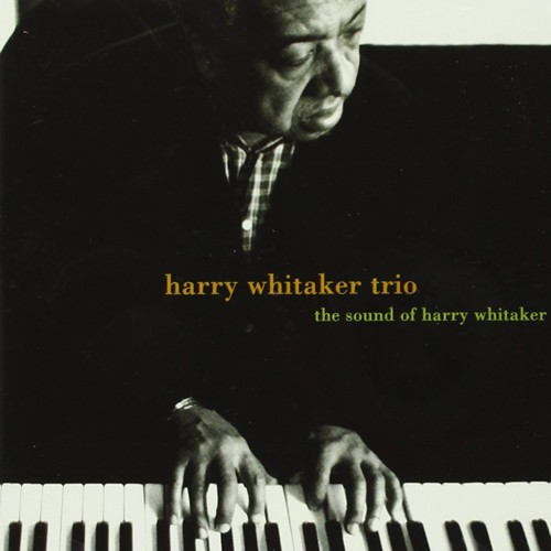Harry whitaker the sound of harry whitaker blue sounds for The whitaker