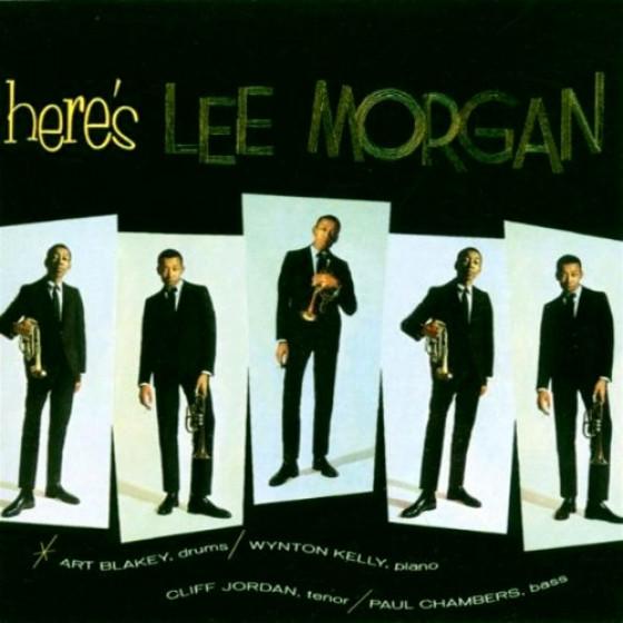 Here's Lee Morgan (2-CD Set)