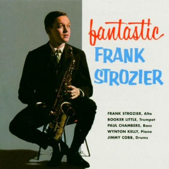 The Fantastic Frank Strozier