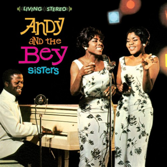 Andy Bey And The Bey Sisters + Bonus Tracks