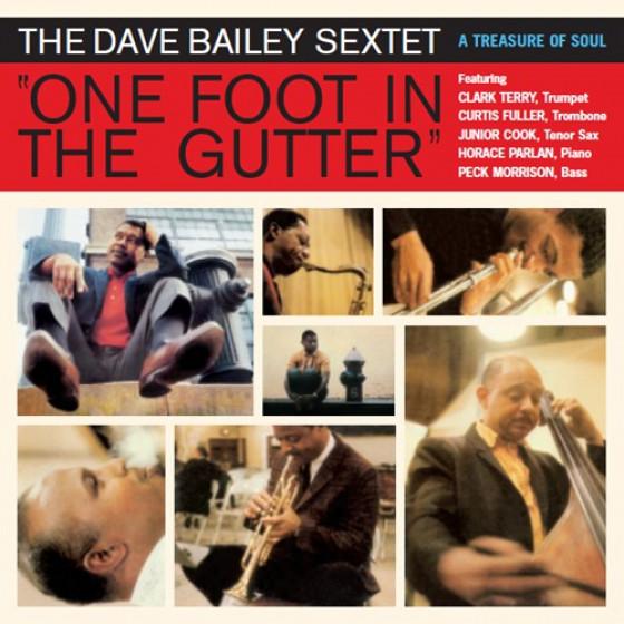 One Foot In The Gutter + Bonus Tracks