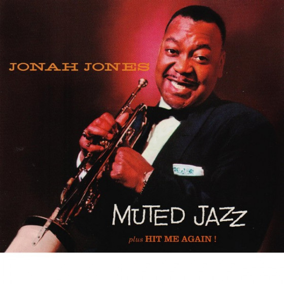 Muted Jazz + Hit Me Again (2 LPs on 1 CD)