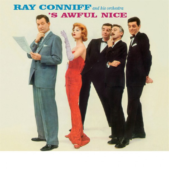 'S Awful Nice + Say It With Music (2 LPs on 1 CD)