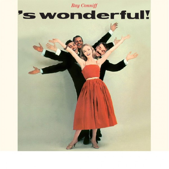 'S Wonderful + It's The Talk Of The Town (2 LPs on 1 CD)