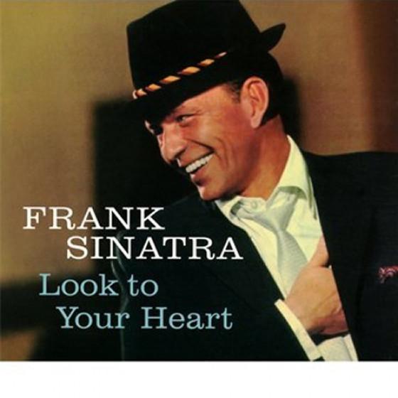 Look to Your Heart + Bonus Tracks