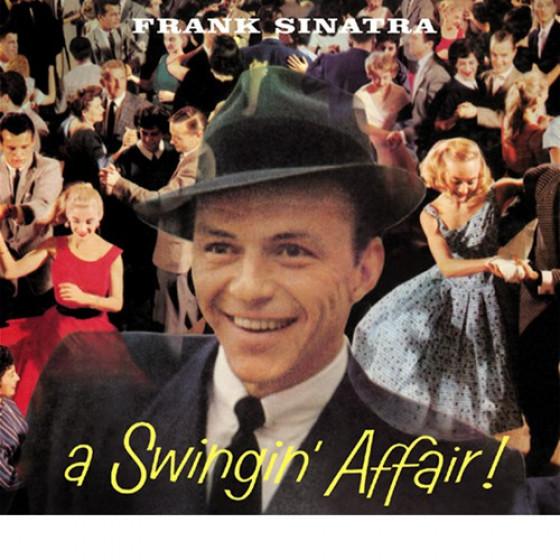 A Swingin' Affair  + Bonus Tracks