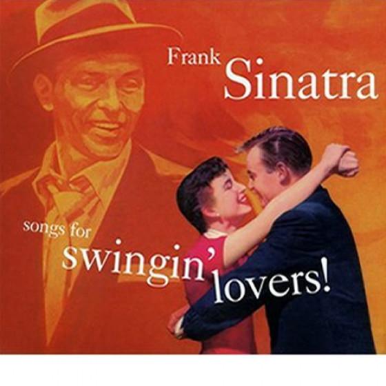 Songs for Swigin' Lovers + Bonus Tracks