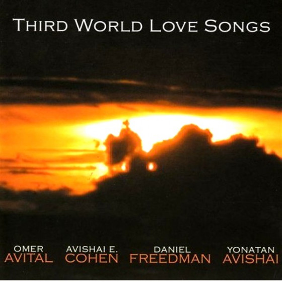 Third World Love Songs