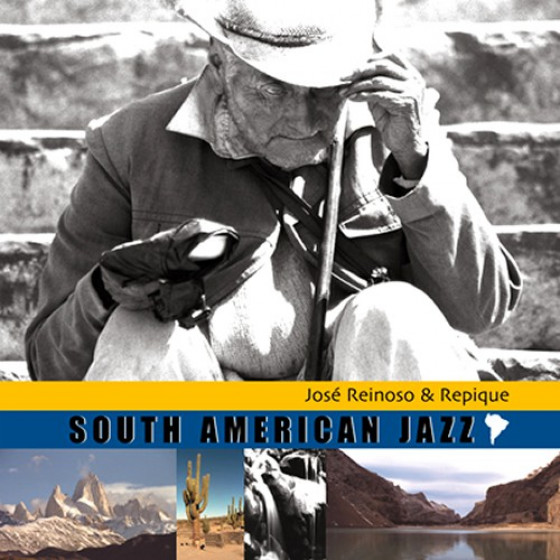South American Jazz