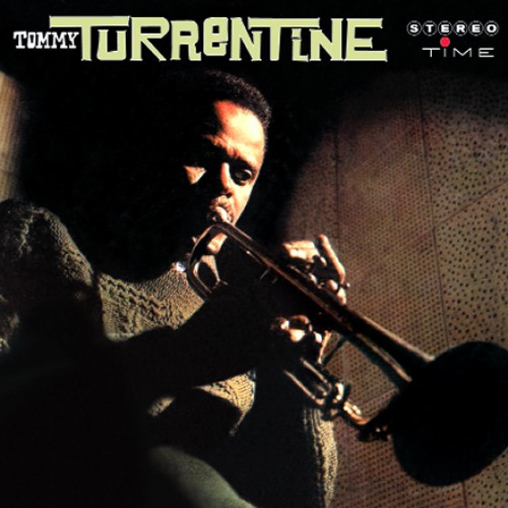 Tommy Turrentine
