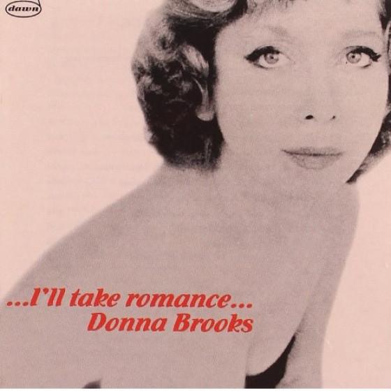 I'll Take Romance