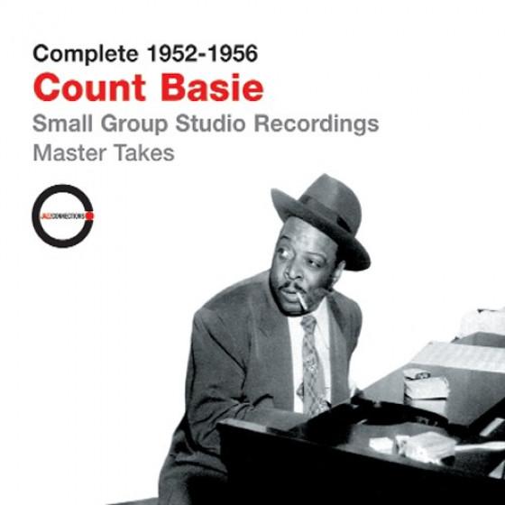 Complete 1952-1956 Small Group Studio Recording.