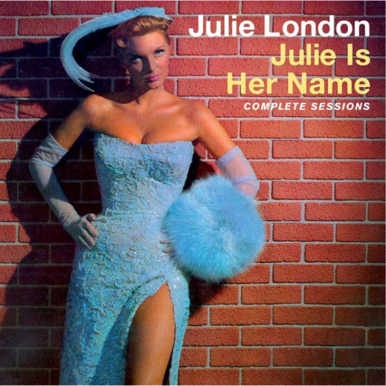 Julie Is Her Name - Complete Sessions