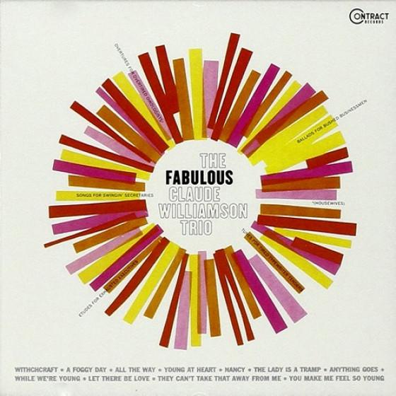 The Fabulous Claude Williamson Trio